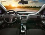 In car - 56430169