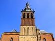 Stevenskerk in NIJMEGEN ( Niederlande )