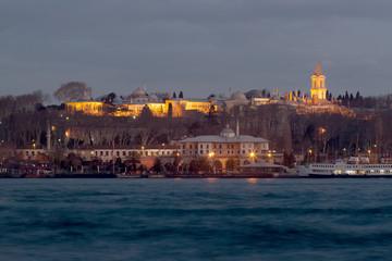 Topkapı Palace, Istanbul, Turkey
