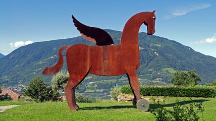 Dorf Tirol,Burglehenpark