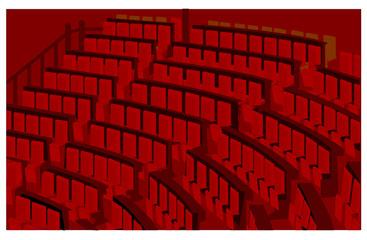 Parlamento - Senato - Politca
