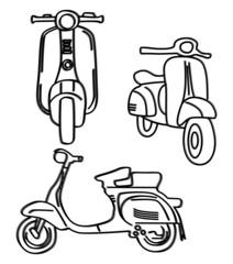 transportation vehicle theme
