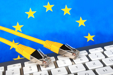 Datensicherheit in der EU