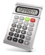 Taschenrechner sparen