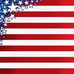 USA Theme