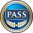 Pass VIP Blue Label
