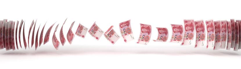 Yuan Transfer