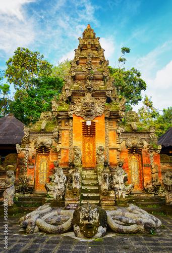 Papiers peints Indonésie Traditional balinese architecture