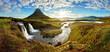Panorama - Iceland landscape - 56450309