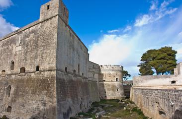 Castle of Acaya - Salento