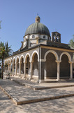 Church of the Beatitudes, Israel