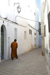 Gasse in Marokko