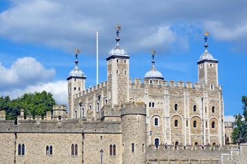 Puerta de los Traidores. Torre de Londres
