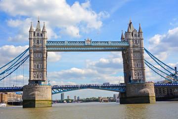Tower bridge. Londres