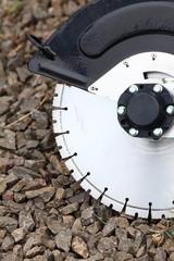 circular saw blades concrete cutter