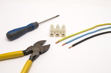 electrician tools group