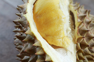 Yellow Durian
