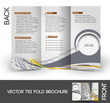 Horse Riding Tri-Fold Mock up & Brochure Design