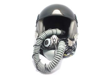 Aircraft helmet