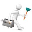 Running Plumber
