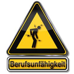 Schild 1088
