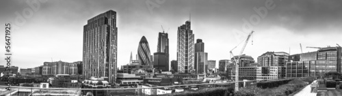 London City Panorama