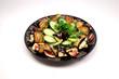 еда блюдо овощи