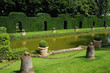 France, the picturesque Jardins du Manoir d Eyrignac in Dordogne