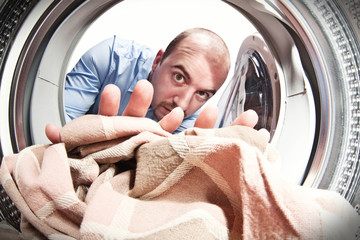 use my washing machine