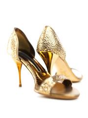 stilvolle Sandalette