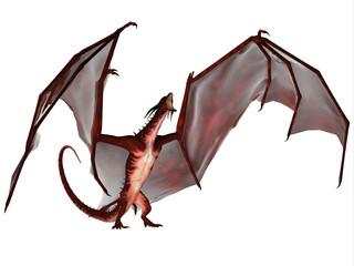 Blood Dragon Scream