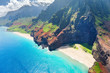 Na Pali Coast on Kauai island - 56481774