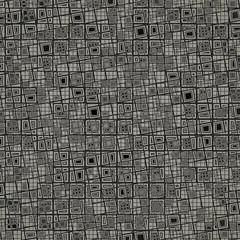 Techno Grid Background
