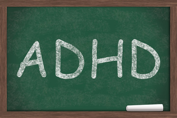 Learning and having ADHD