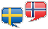Swedish-Norse Conversation