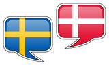 Swedish-Danish Conversation