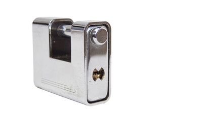 Isolated Heavy Duty Safety Lock 2
