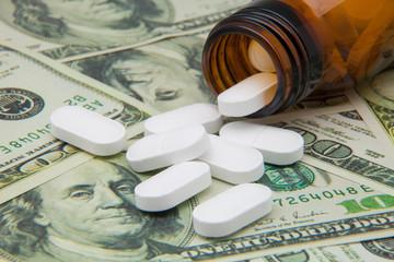 economia de medicamentos