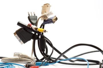 Spinotti elettrici