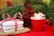 Lebkuchen und Zimtsterne