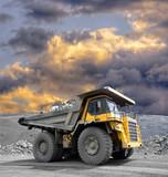 Mining Truck - 56501765