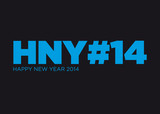 HNY14 - Happy New Year 2014