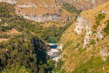 Laghetti di Cava Grande