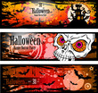 Hallowen Party backgruond for flyers