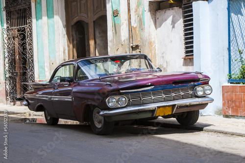 chevrolet impala - 56512369