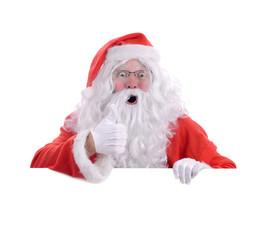 Santa you have been good