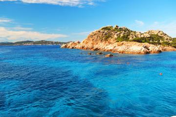 Costa Smeralda Sardegna