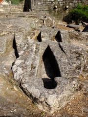 tumba antigua