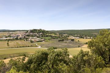 Saint-Michel L'Observatoire, Provence