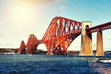 firth of forth bridge